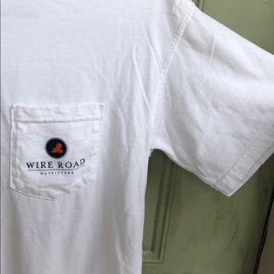 Comfort Colors Shirts - Auburn Comfort Colors T-Shirt